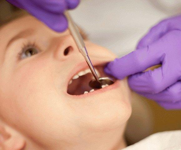 Regular Dental Visits