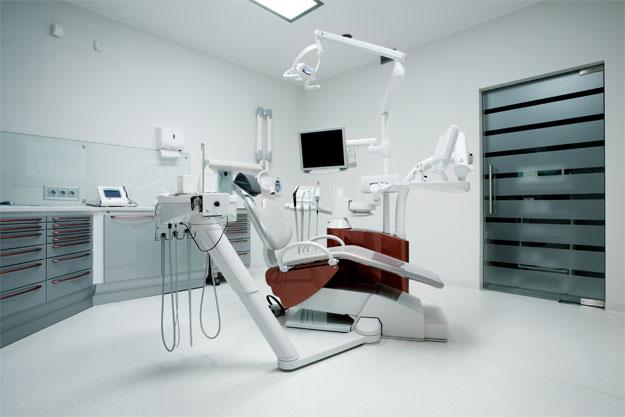 dentist Docklands