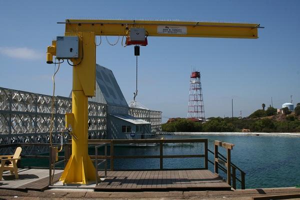 jib-crane