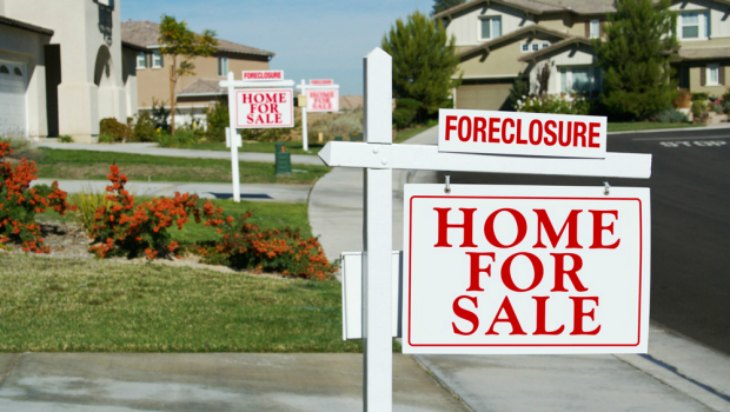 Foreclosure Homes USA