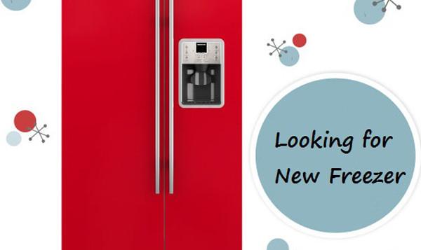 New-Freezer