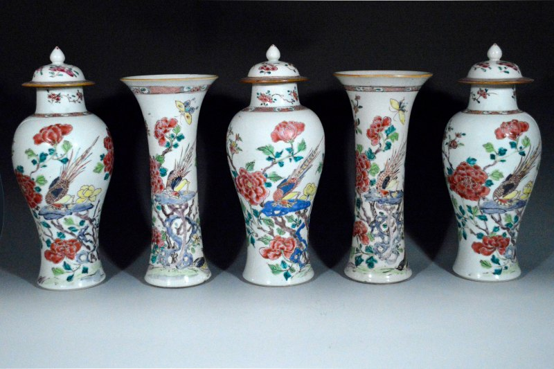 How To Identify Chinese Porcelain Vases In Few Steps Stepsto