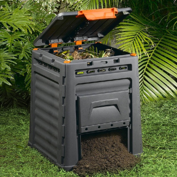 Tumbler Compost Bins
