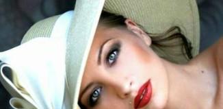 wide brim hats for women