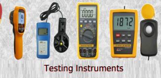 testing-instruments