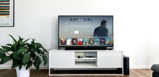 Contemporary Tv Unit