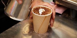 wooden cups wholesale