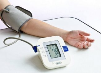 electronic-blood-pressure-monitors