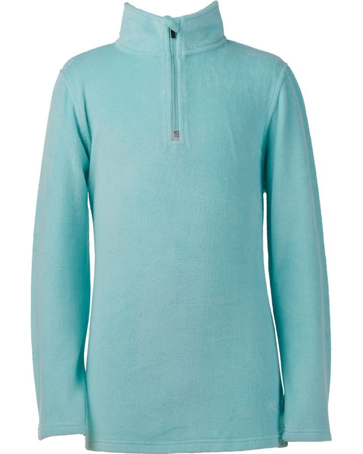 kezza_junior_microfleece_aruba_blue