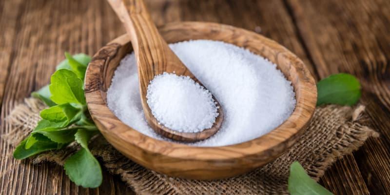 granular stevia