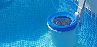 pool cartridge filter