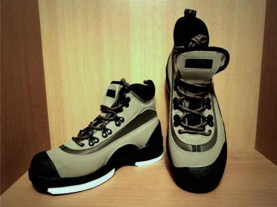 Qulity Fishing Shoes