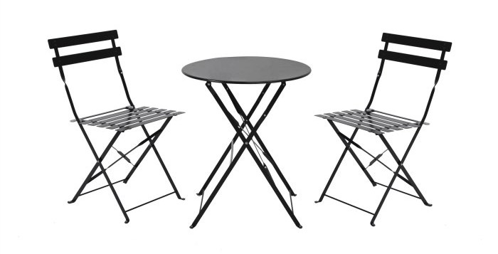 Cafe outdoor chairs