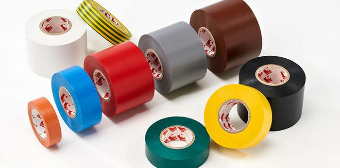 Adhesive Cloth Tape