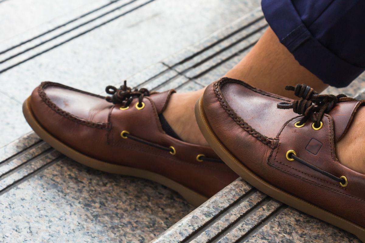 Mens Comfy Shoes