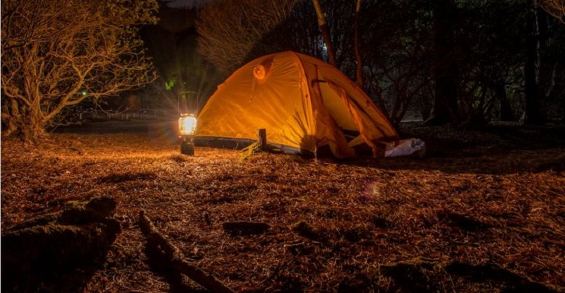 camping lights 2