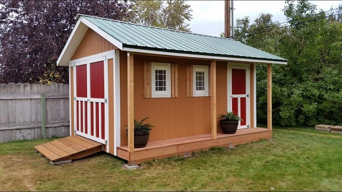diy-wooden-shed
