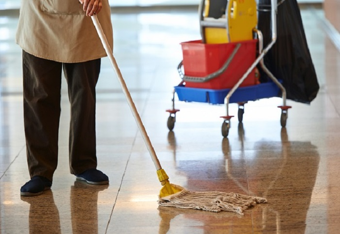 janitorial-cart-online