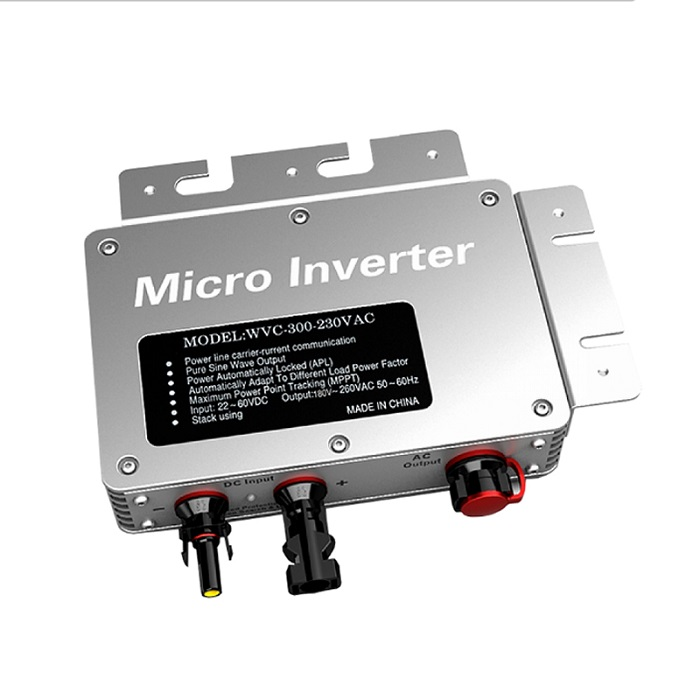 Inverter for Your Solar System