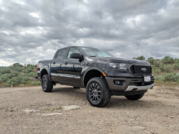 lifted ford explorer