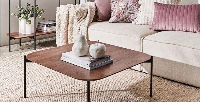 Room Decor With Velvet Cushions