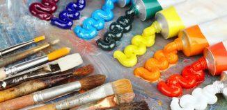 art craft supply store