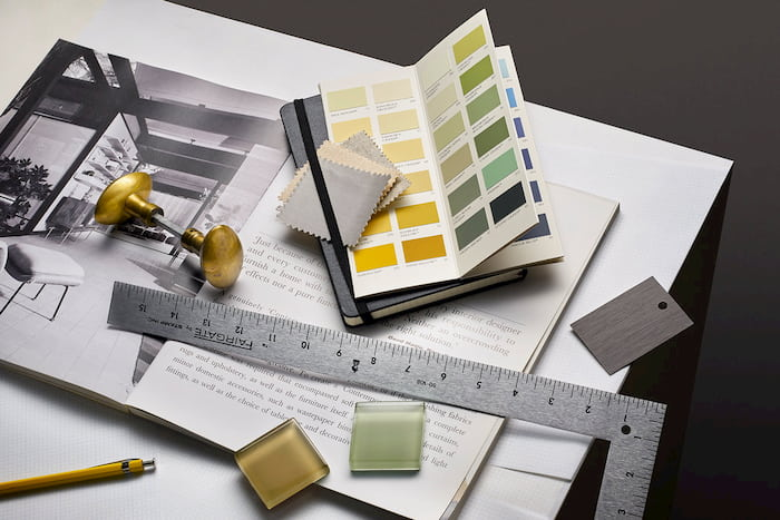planning home decor with decorating guide