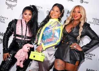 Hip Hop Fashion Women