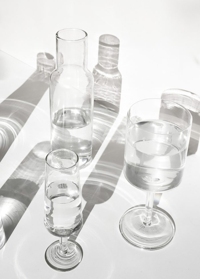 Glass Botle