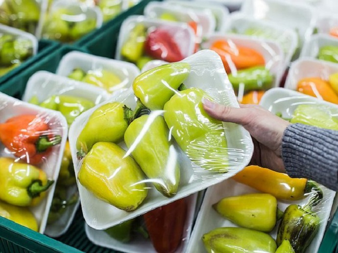 plastic packaging for your products