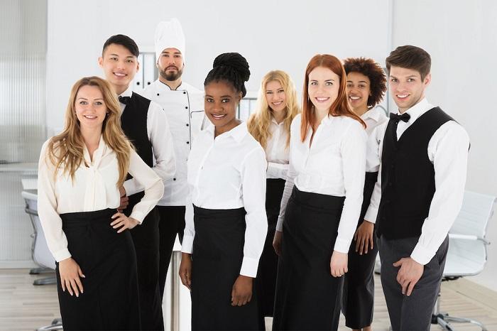 Team-uniform