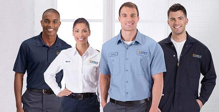 Work-Uniforms