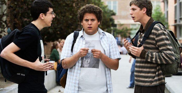 school boys conversation