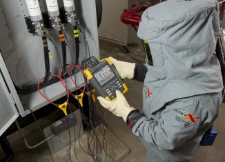 Gear for Power Quality Diagnostics