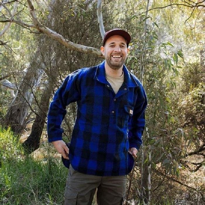 australian bush Shirts