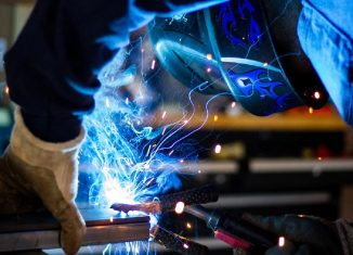welding equipment TIG welding