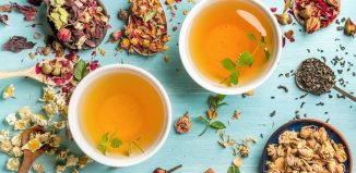 Different-Types-of-Fat-Burning-Tea