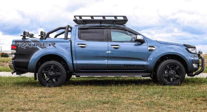 rack for ford ranger
