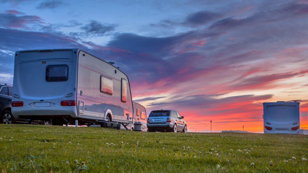 caravan electrics