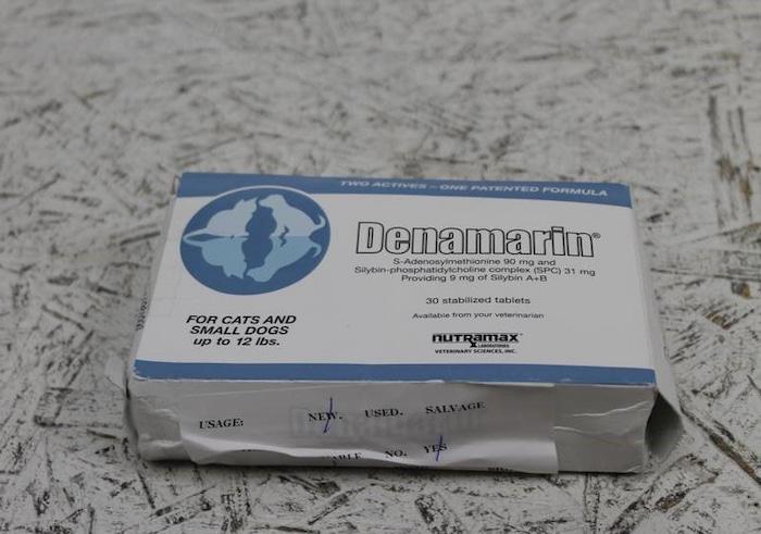 denamarin for dogs