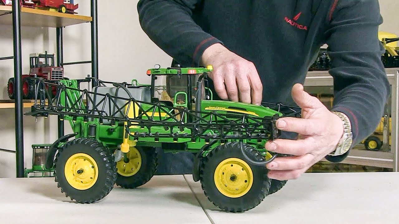 scale model toy